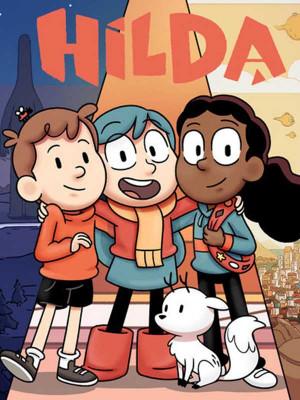 Hilda S01E11
