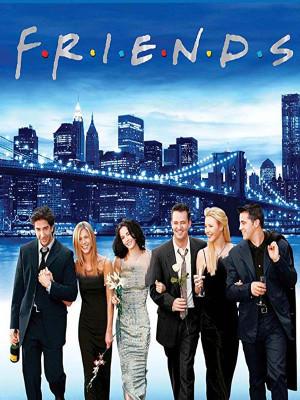 دوستان - فصل 1 قسمت 4 : جورج استفانوپلوس