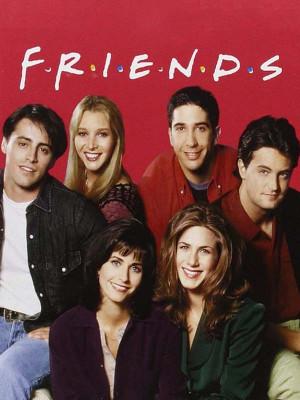 دوستان - فصل 1 قسمت 6 : پیشروی