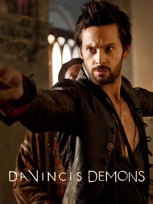 DaVinci's Demons  S03E01