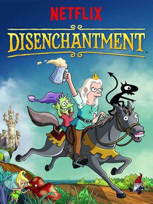 Disenchantment S01E10