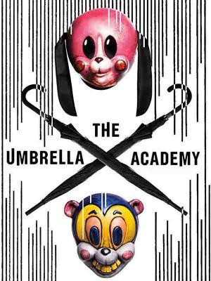 آکادمی آمبرلا - فصل 1 قسمت 2 :  بدو پسر بدو - The Umbrella Academy S01E02
