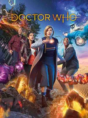 دکتر هو  -فصل 1 قسمت 2 : آخر دنیا - Doctor Who S01E02