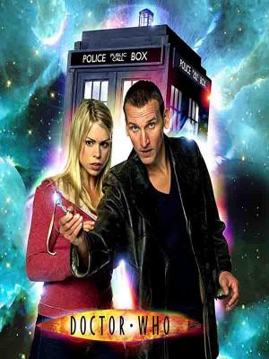 Doctor Who S01E13