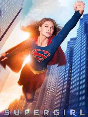 سوپرگرل - فصل 1 قسمت 2 : با هم قویتر میشیم - Supergirl S01E02