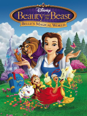 Beauty and the Beast 3 : Belles Magical World