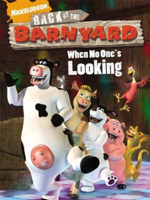 Back at the Barnyard E02
