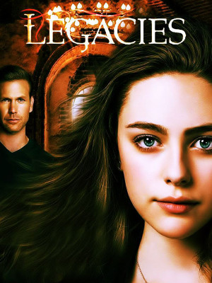 Legacies S01E01