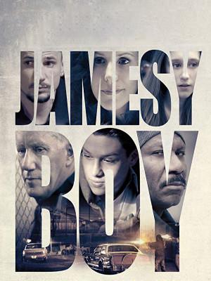 پسری به نام جیمز