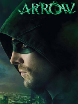 Arrow  S07E17