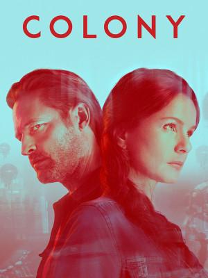 Colony S01E01