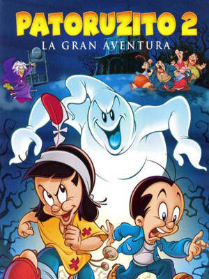 Patoruzito : The Great Adventure