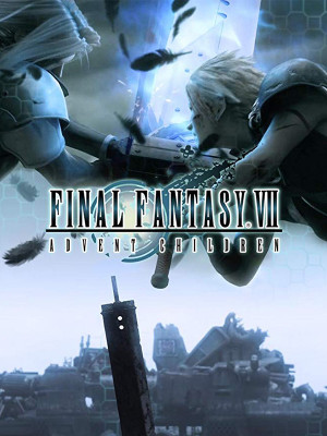 Final Fantasy : Advent Children