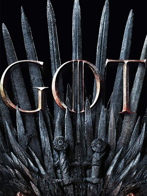 Game of Thrones S08 E01