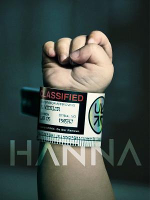 Hanna S01E01