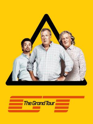 تور بزرگ - فصل 3 قسمت 7