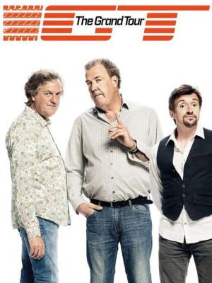 The Grand Tour S03E14