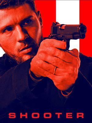 تک تیرانداز - فصل 2 قسمت 5 : مردی به اسم نوون - Shooter S02E05