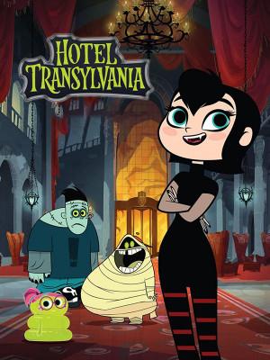 Hotel Transylvania S01E12