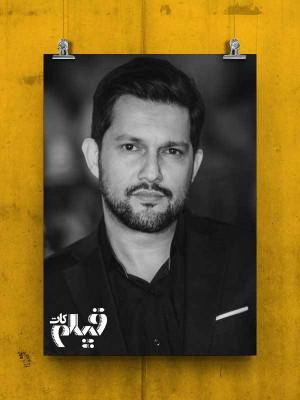 مجله فیلم - فیلم کات : حامد بهداد 2