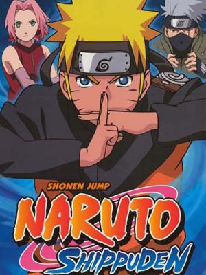 Naruto Shippuden S21E20