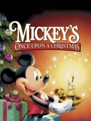 Mickeys Once Upon a Christmas 1