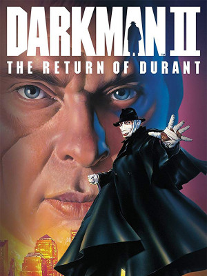 Darkman 2 : The Return of Durant