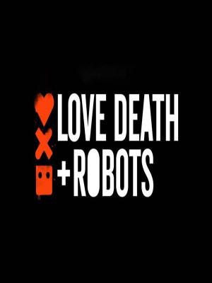 عشق مرگ و ربات ها - فصل 1 قسمت 15 : نقطه کور