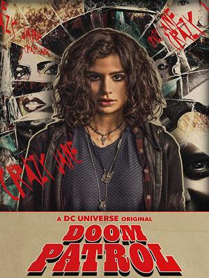 Doom Patrol S01E02