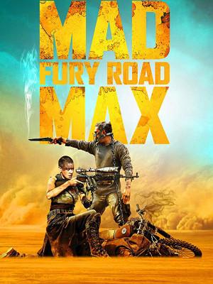 مکس دیوانه: جاده خشم - mad max: fury road