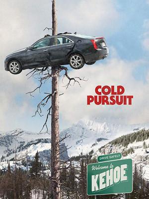 تعقیب سرد - Cold Pursuit