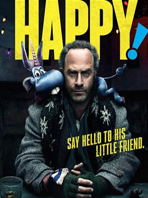 Happy S01E01
