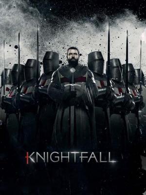 سقوط شوالیه ها - فصل 2 قسمت 3 : ایمان - Knightfall S02E03