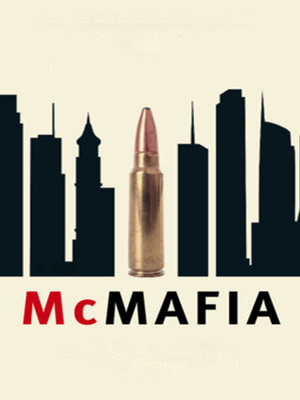 مک مافیا - فصل 1 قسمت 5