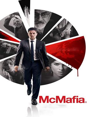 مک مافیا - فصل 1 قسمت 8