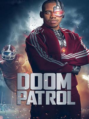 دووم پاترول - فصل 1 قسمت 3 : عروسک پاترول - Doom Patrol S01E03