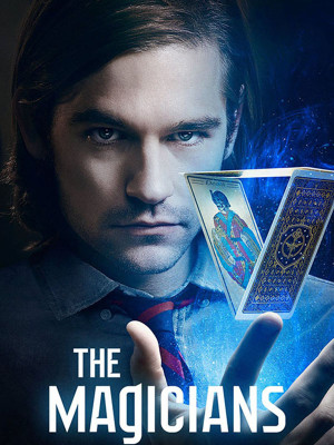 جادوگران - فصل 1 قسمت 2 : منبع سحر - The Magicians S01E02