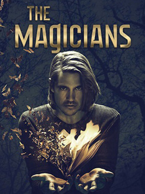 The Magicians S01E01