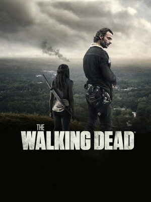 The Walking DeadS09E16