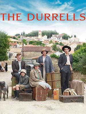 دورل ها - فصل 1 قسمت 2 - The Durrells S01E02