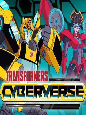 Transformers : Cyberverse S01E15