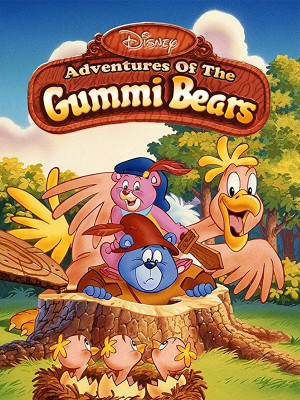 Adventures of the Gummi Bears 1