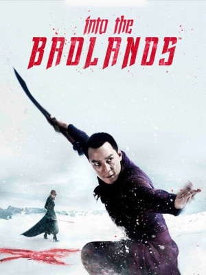 Into the Badlands S03E15