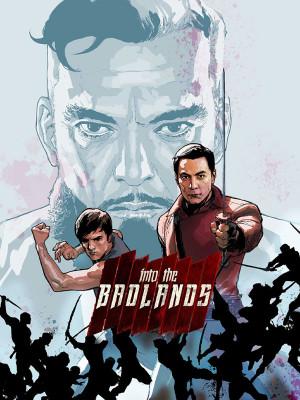 Into the Badlands S03E16