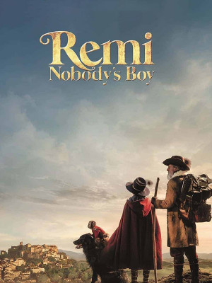 Remi Nobodys Boy
