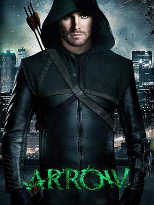 ارو - فصل 7 قسمت 22 : تو از این شهر محافظت می کنی - Arrow  S07E22