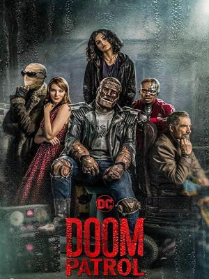 دووم پاترول - فصل 1 قسمت 5 : سگ نگهبان - Doom patrol S01E05 - تماشای آنلاین فیلم و سریال , فیلم و سریال , دانلود فیلم و سریال , دانلود,فیلم ,  سریال  , زیرنویس , دوبله , زیرنویس فیلم و سریال , دانلود فیلم و سریال , دانلود  دوبله , دانلود زیرنویس, دووم پاترول , Doom patrol , دوبله سریال دووم پاترول , دانلود سریال دووم پاترول , دوبله سریال n,,l \hjv,g , دانلود سریال Doom patrol , قسمت اول فصل 1 سریال دووم پاترول , دانلود قسمت 2 doom patrol , فصل 1 سریال دووم پاترول , ,اکشن,ماجراجویی, فیلم سینمایی , سینما ,  دانلود فیلم , دانلود سریال دووم پاترول - فصل 1 قسمت 5 : سگ نگهبان - محصول آمریکا - - - سال 2019 - کیفیت HD