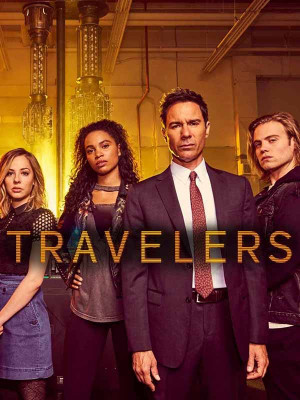 Travelers S01E01