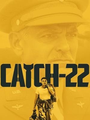 Catch 22 S01E03