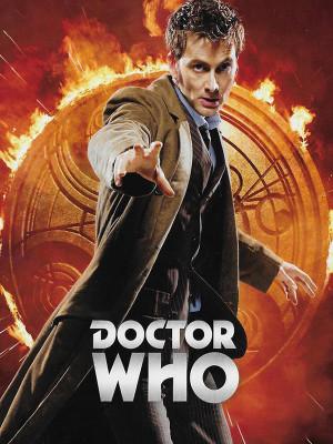 دکتر هو - فصل 2 قسمت 1 : نیو ارت - Doctor Who S02E01